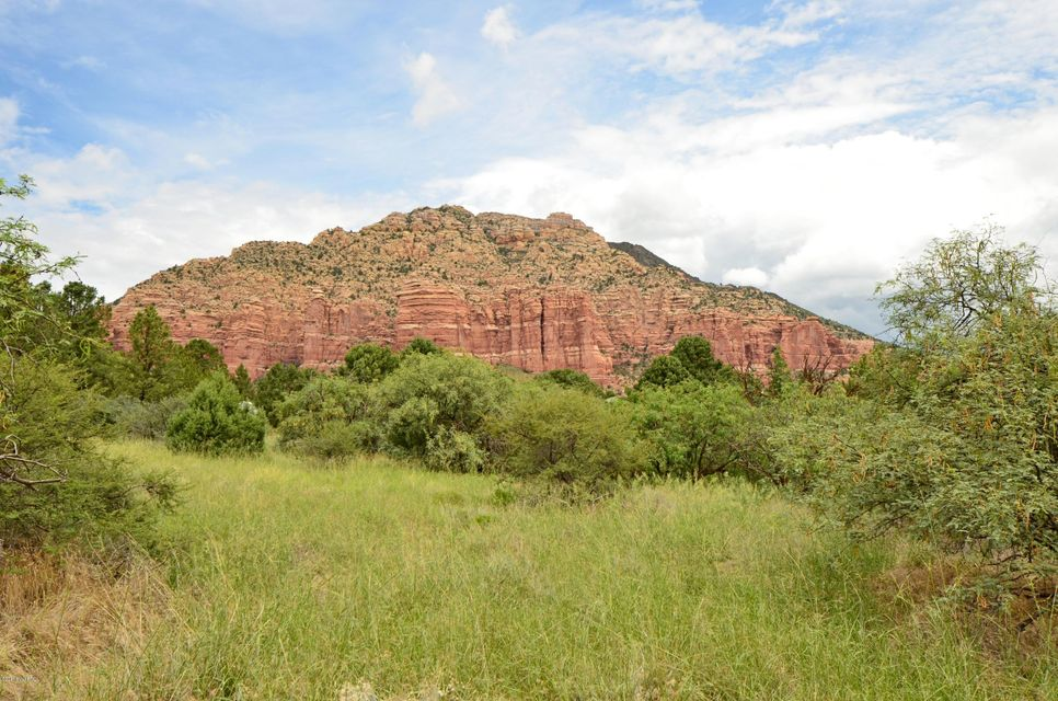 100  Longwood Sedona, AZ 86351