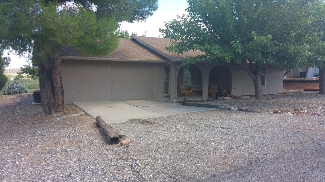 2351  Rio Verde Drive #2 Cottonwood, AZ 86326