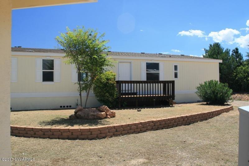 1185  Territory Tr Cottonwood, AZ 86326
