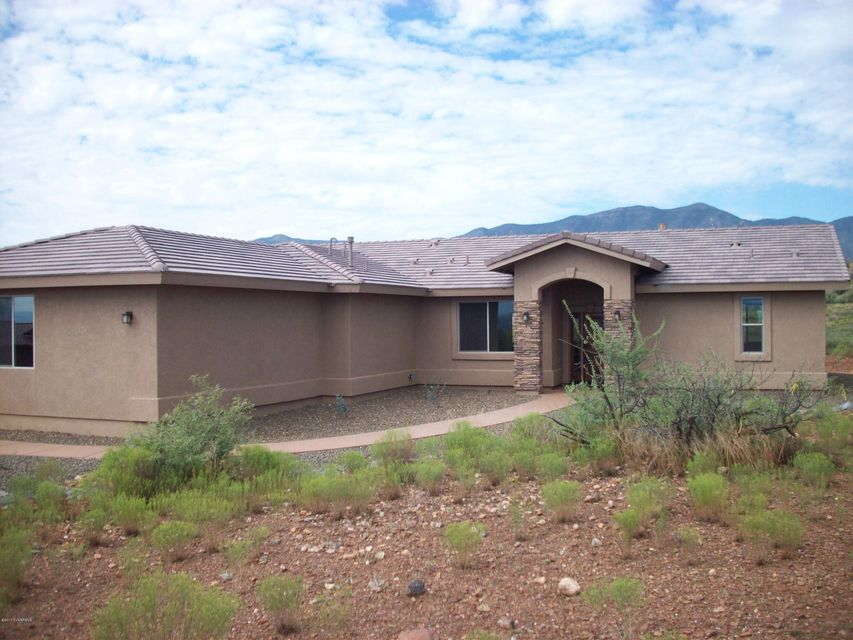 2860 S Quail Canyon Rd Cottonwood, AZ 86326