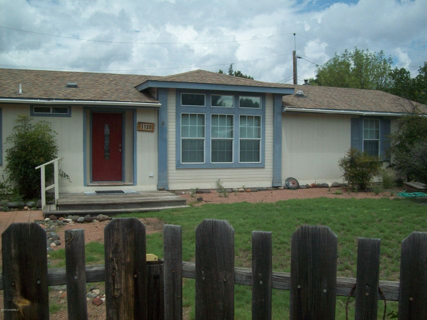 3120 S Dove Court Camp Verde, AZ 86322