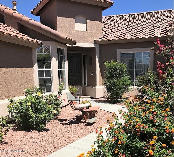 6070 E Pinion Vista Court Cornville, AZ 86325