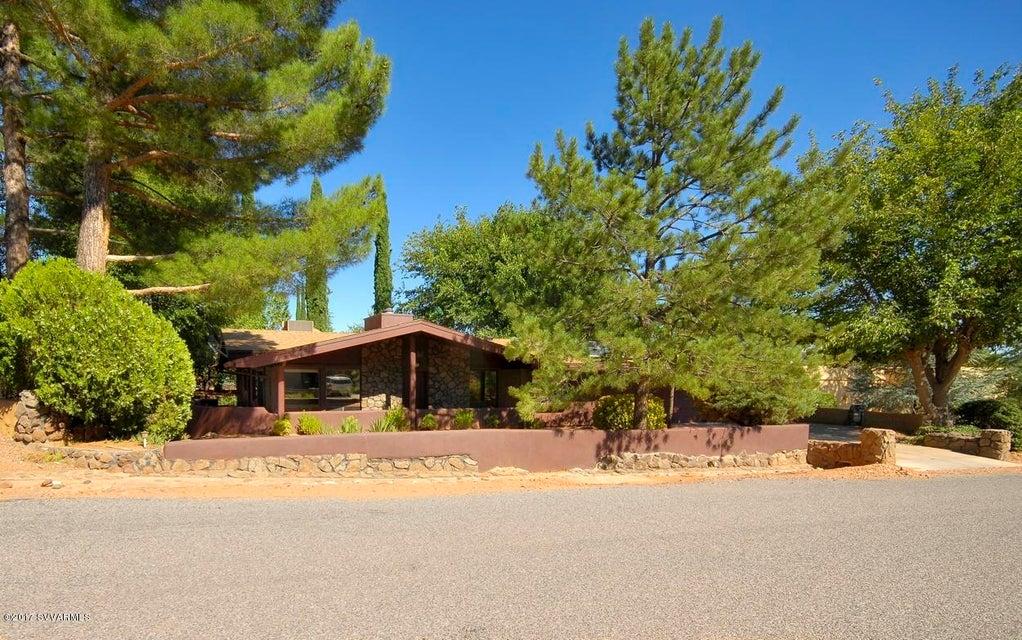 120  Redrock Rd Sedona, AZ 86351