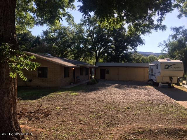547 N Montezuma Castle Hwy Camp Verde, AZ 86322