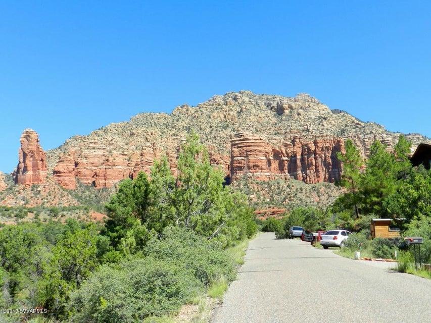 95  Mountain Sedona, AZ 86351