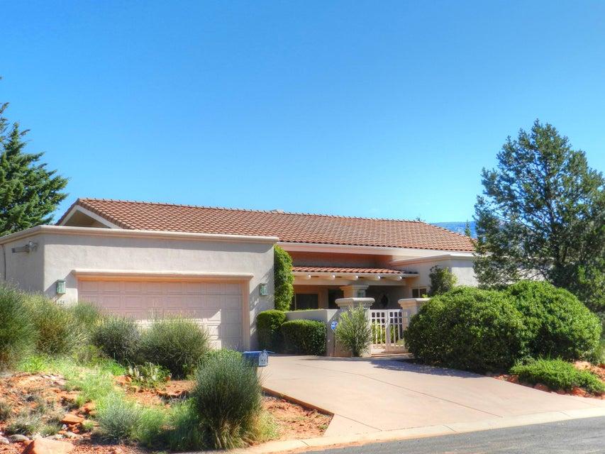 54  Ridge Rock Rd Sedona, AZ 86351