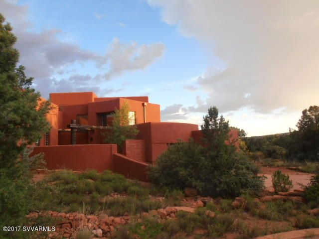 3135  Thunder Mountain Rd Sedona, AZ 86336