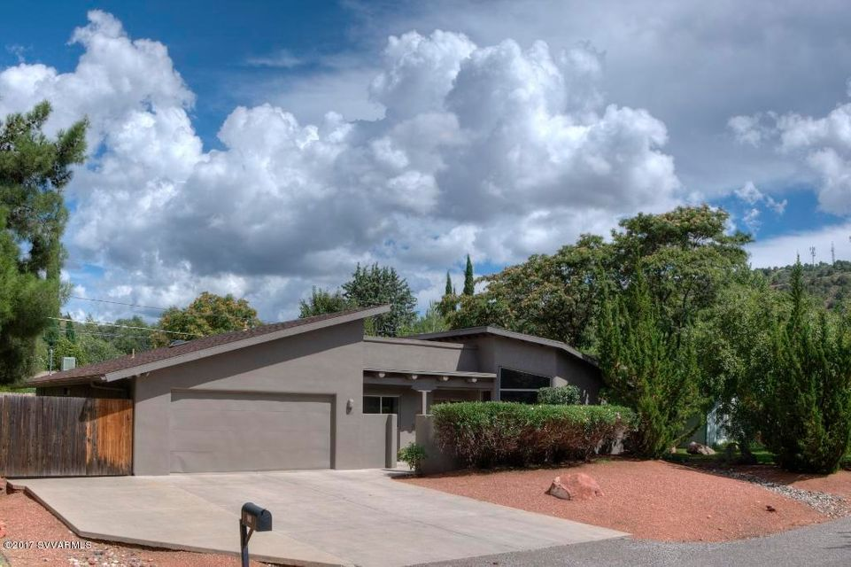 220  View Drive Sedona, AZ 86336