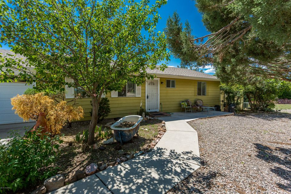 1519 E Sierra Drive Cottonwood, AZ 86326