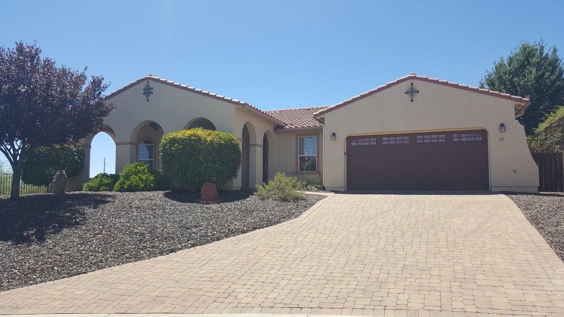 571  Mckinnon Rd Clarkdale, AZ 86324