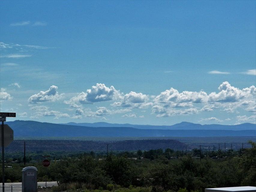 581  Mescal Spur Rd Clarkdale, AZ 86324