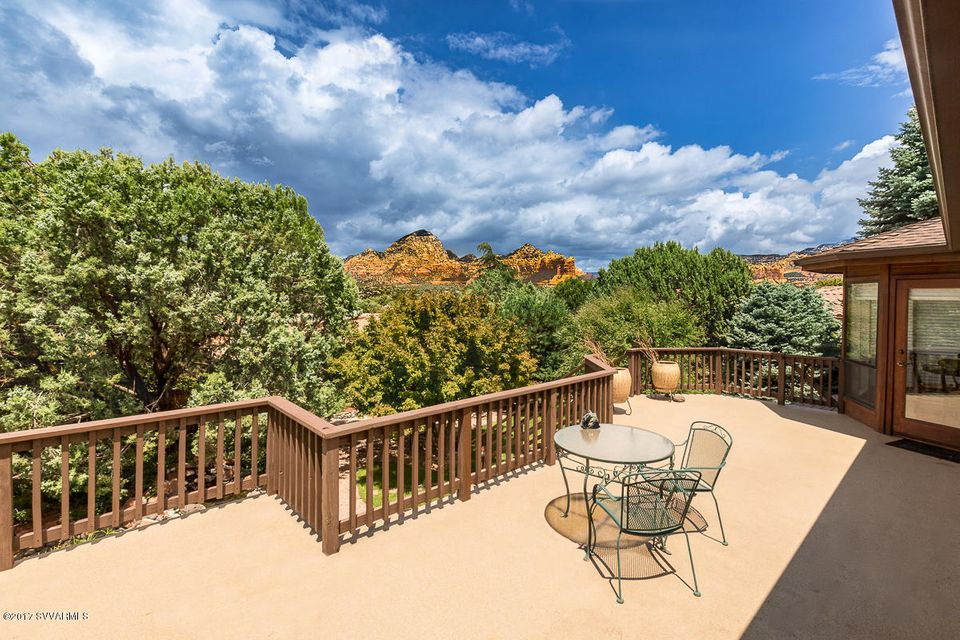 350  Rockridge Drive Sedona, AZ 86336