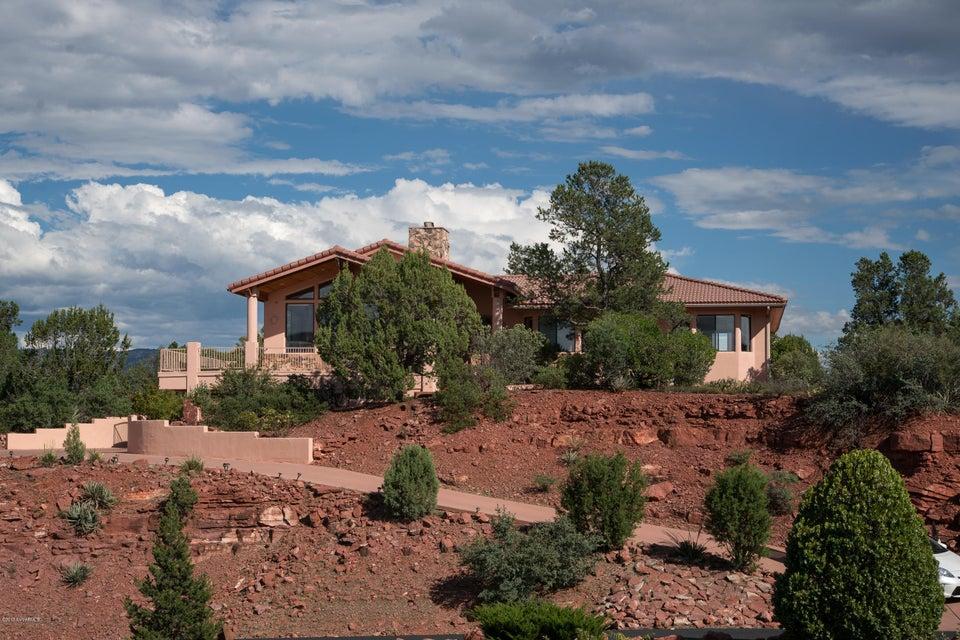 73  El Camino Real Sedona, AZ 86336