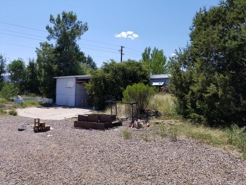 3369 E Vaquero Lane Cottonwood, AZ 86326