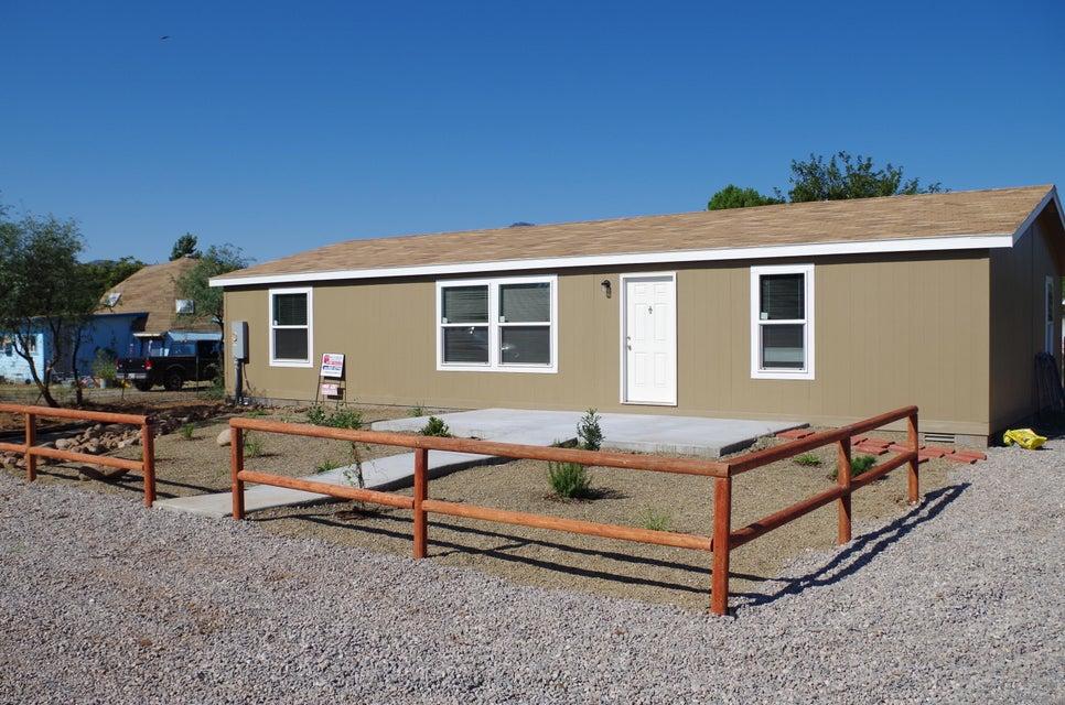 3244 E Clinton Lane Camp Verde, AZ 86322