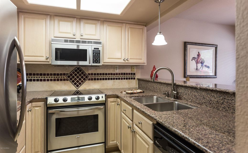 147  Copper Springs Drive Sedona, AZ 86351