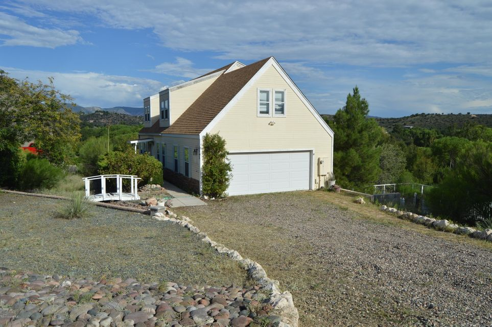 3545 E Hidden Hollow Rimrock, AZ 86335