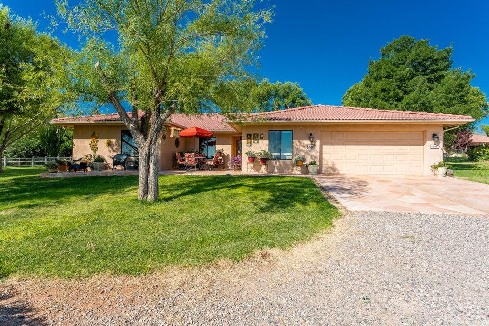 558  Rancho Villa Lane Clarkdale, AZ 86324