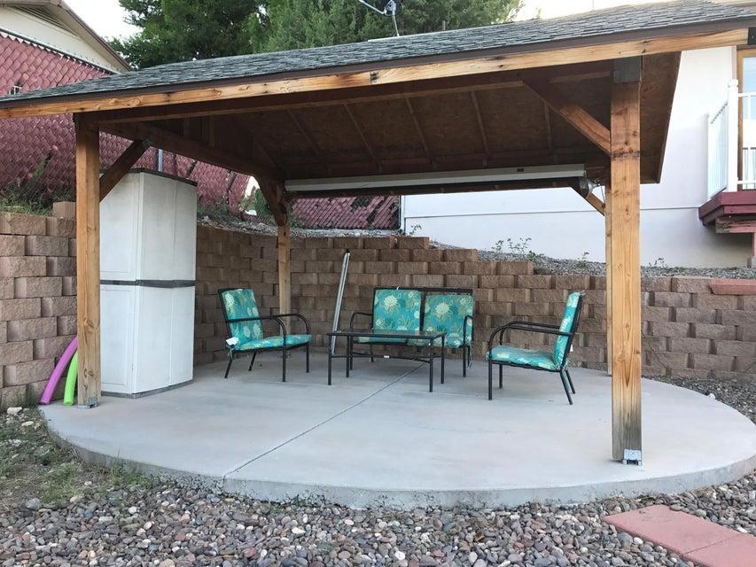 4173  Sabino Tr Cottonwood, AZ 86326