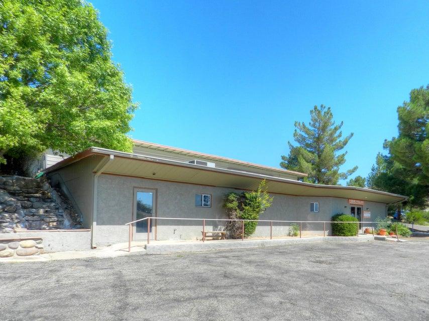 4234  Western Drive Cottonwood, AZ 86326