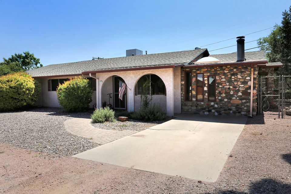 313 E Beech St Cottonwood, AZ 86326