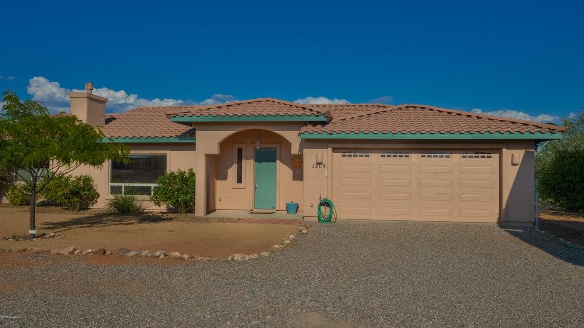 1305 S Corvette Drive Cornville, AZ 86325