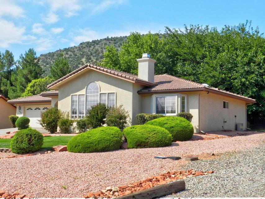 1445  Verde Valley School Rd Sedona, AZ 86351