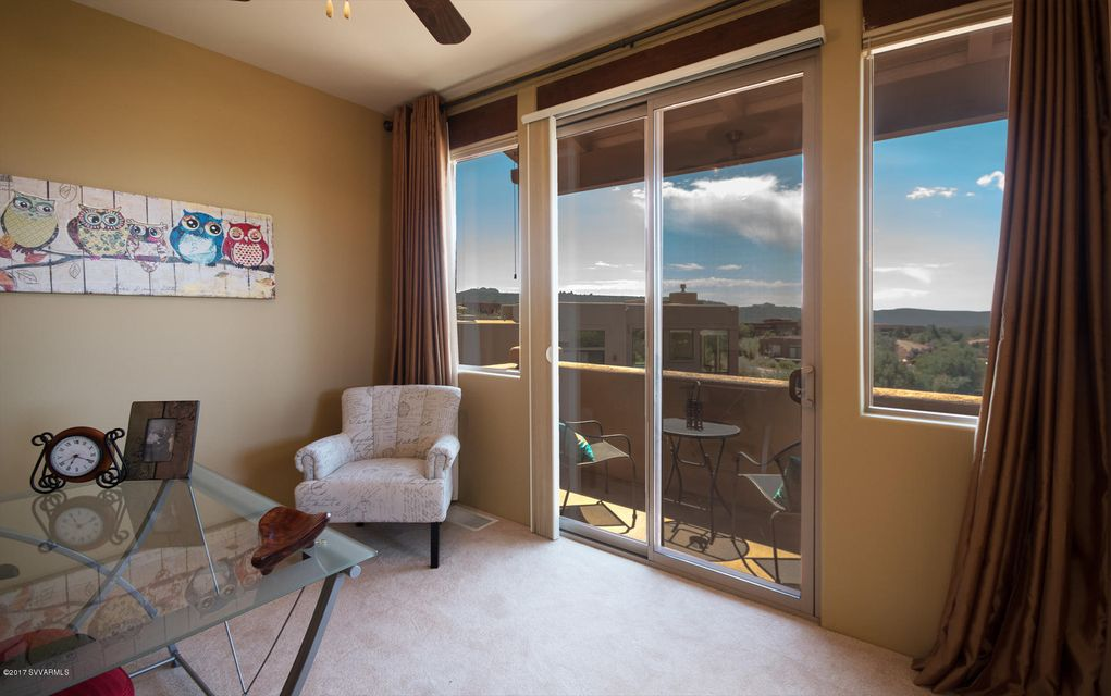 30  Cliff View Court Sedona, AZ 86336
