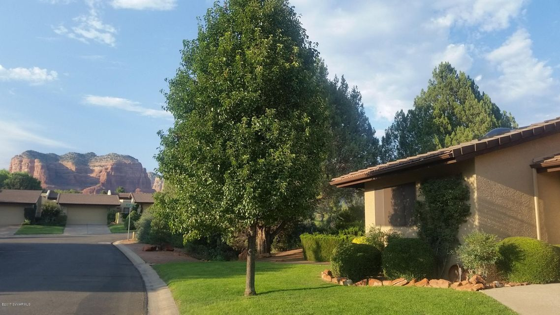 471  Tanglewood Tr Sedona, AZ 86351