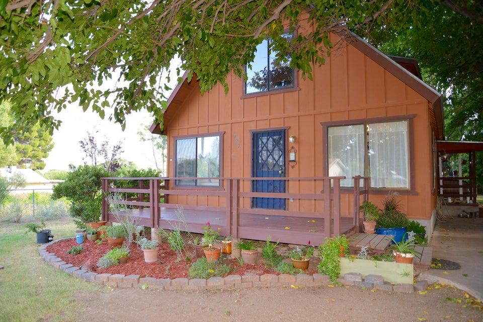 725  Terrace Lane Camp Verde, AZ 86322