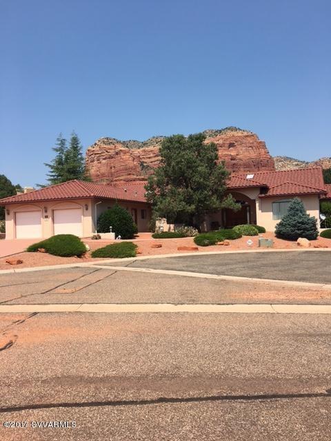 15  Alta Vista Sedona, AZ 86351