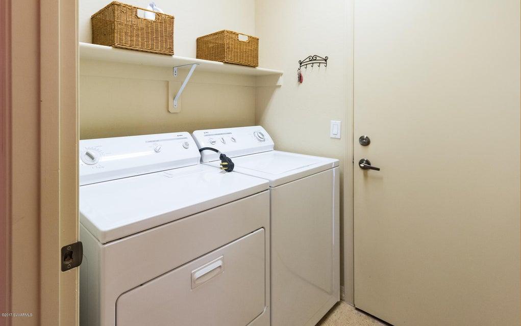 60  Bell Wash Court Sedona, AZ 86351