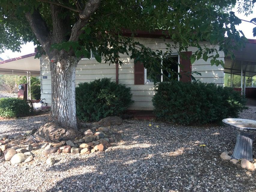 3807 E Pivot Rock Circle Cottonwood, AZ 86326