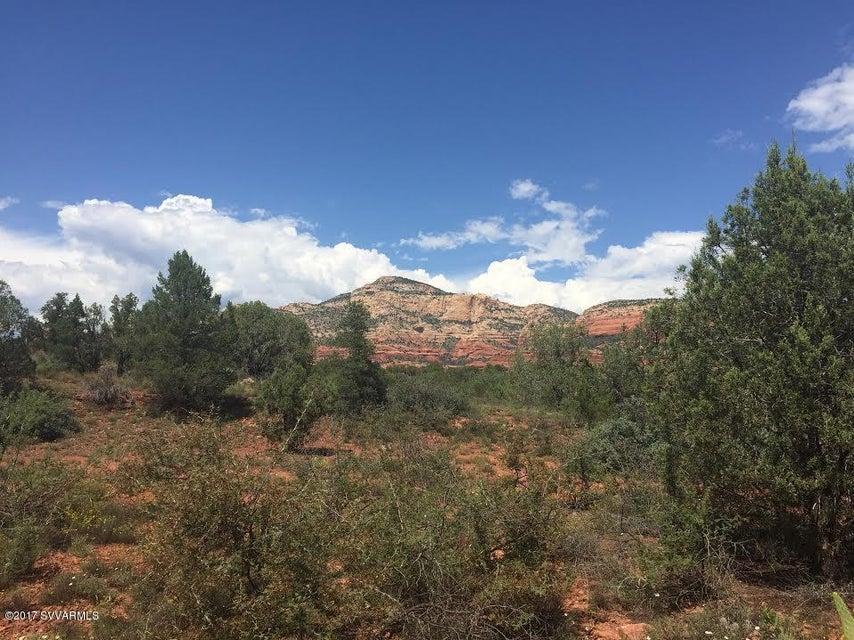 255  Bear Mountain Sedona, AZ 86336