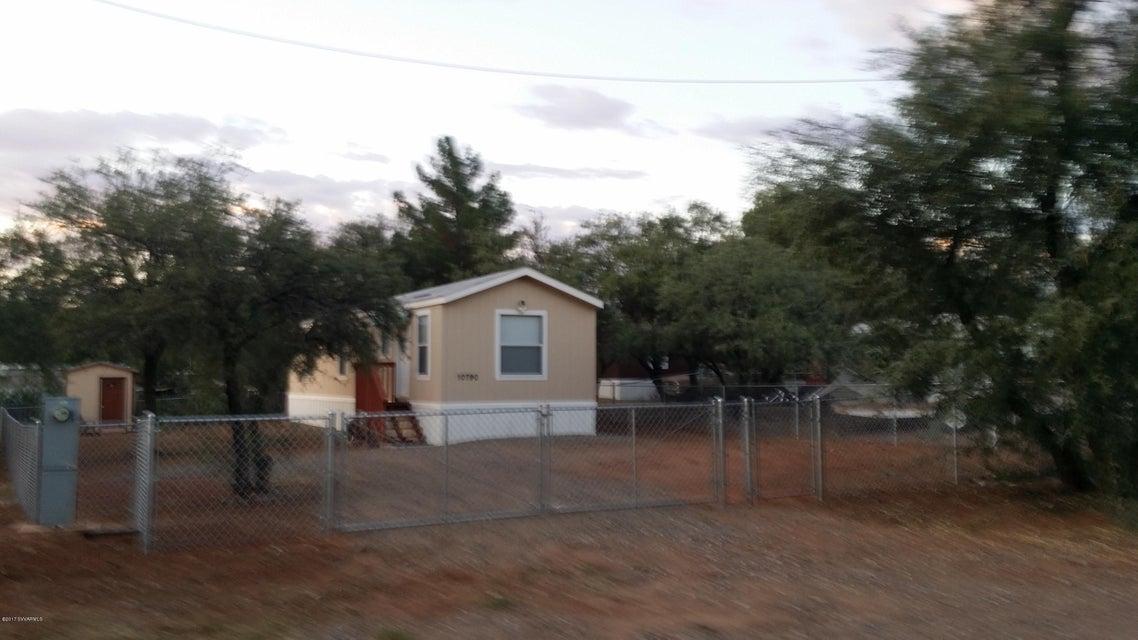 10790 E Colby Circle Cornville, AZ 86325