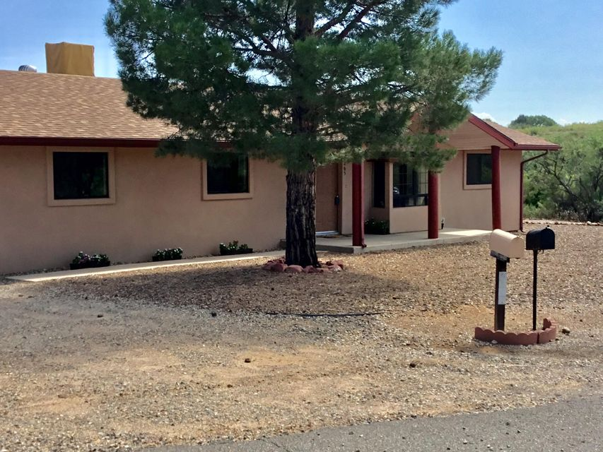 1265  Hammer Circle Cottonwood, AZ 86326
