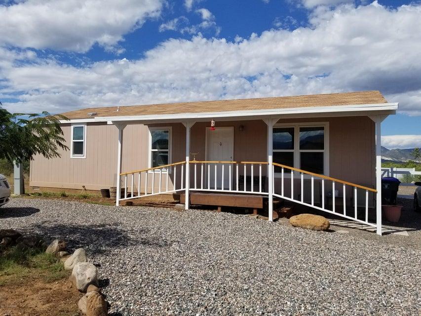 2760 E Vernon Ave Camp Verde, AZ 86322