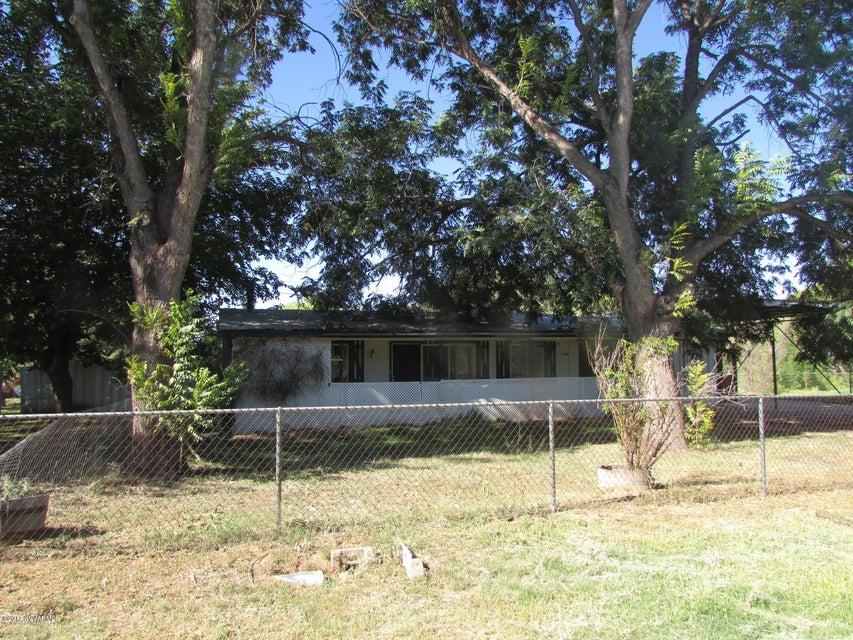 820 E Armetta Drive Camp Verde, AZ 86322