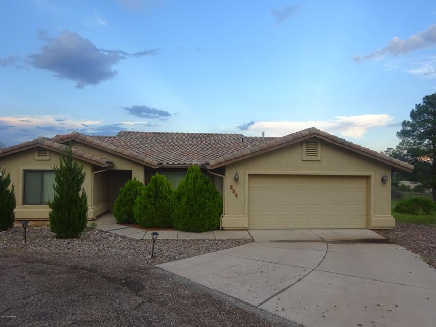 321  Spur Circle Cottonwood, AZ 86326