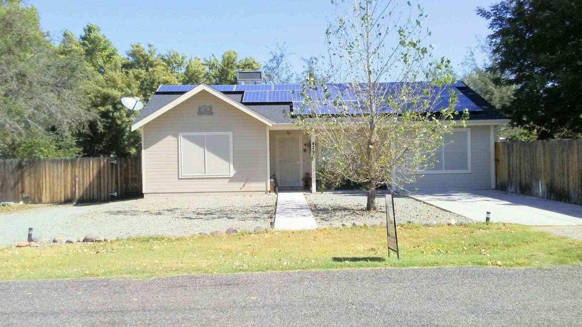4290 E Union Circle Camp Verde, AZ 86322