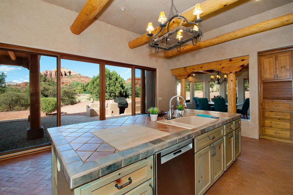 50  Crimson Vista Lane Sedona, AZ 86351