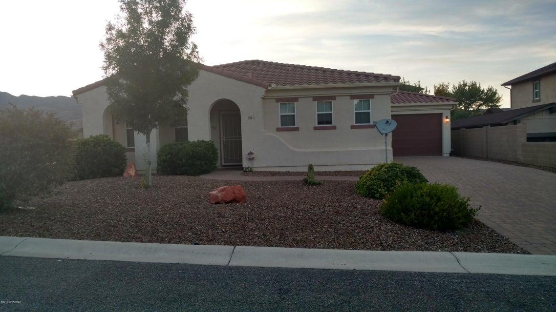 568  Whistle Stop Rd Clarkdale, AZ 86324