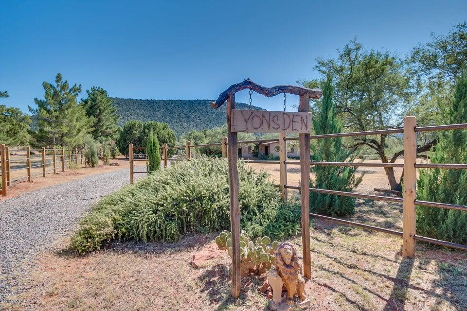1200  Jacks Canyon Rd Sedona, AZ 86351