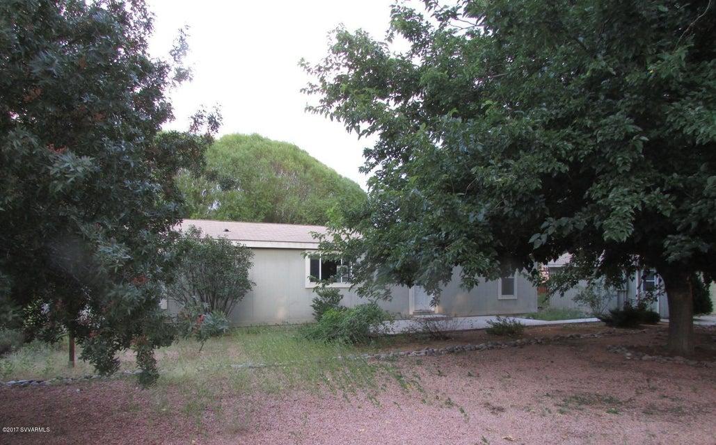 2585 N Mustang Lane Camp Verde, AZ 86322