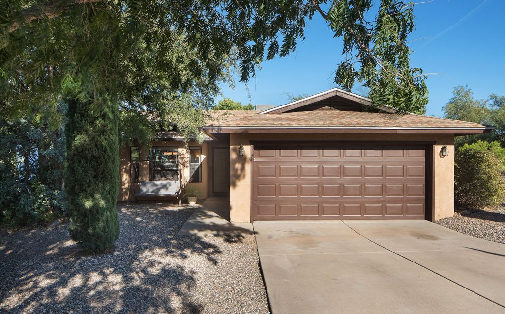 1311 S La Jolla Way Cottonwood, AZ 86326