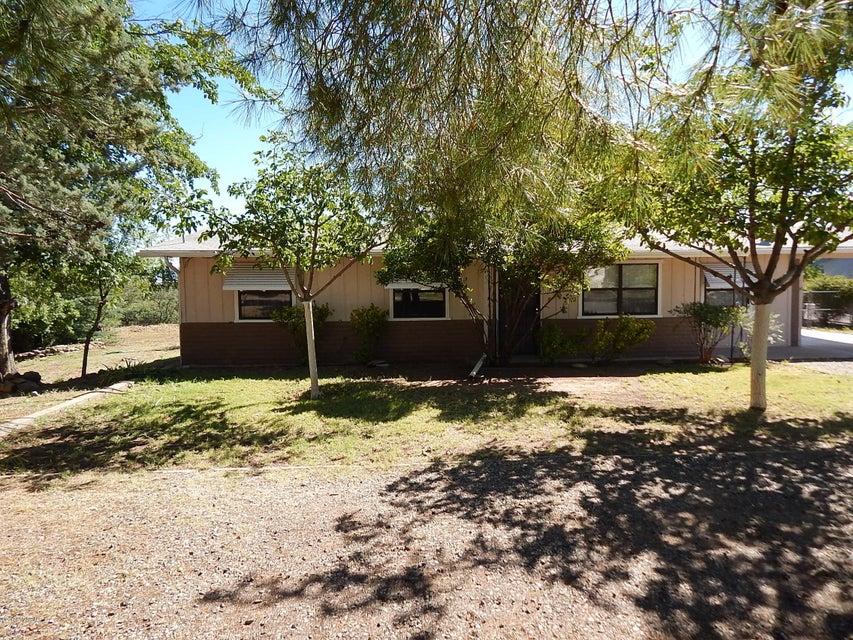 1133 S 6TH St Cottonwood, AZ 86326
