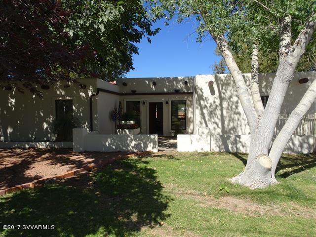 3450 E Yuma Drive Rimrock, AZ 86335