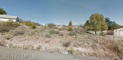 784  Desert Jewel #7 Cottonwood, AZ 86326