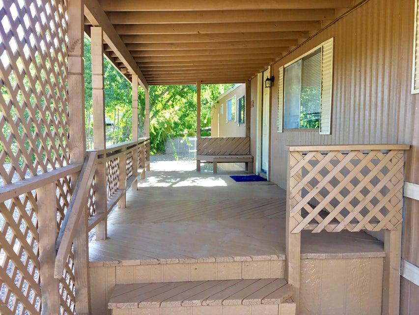 2531  Pipe Creek Drive Cottonwood, AZ 86326