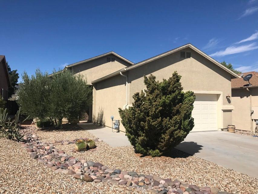 657 S Elk Ridge Drive Camp Verde, AZ 86322